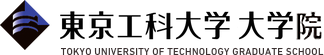TOKYO UNIVERSITY OF TECHNOLOGY GRADUATE SCHOOL
